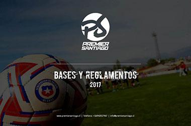 Presentación Liga Premier Santiago
